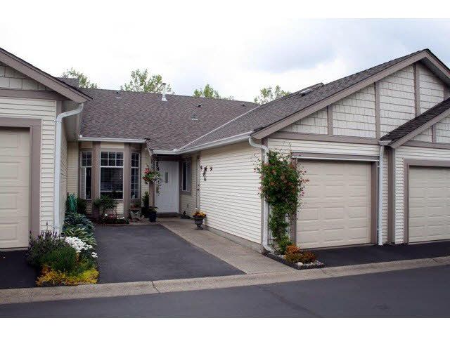 Main Photo: 134 9012 WALNUT GROVE DRIVE in : Walnut Grove Condo for sale (Langley)  : MLS®# F1441456