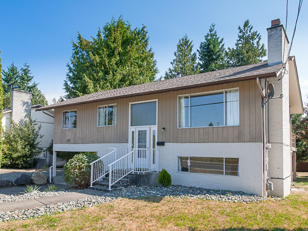 Main Photo: 112 Pym St in Parksville: House for sale : MLS®# 379965
