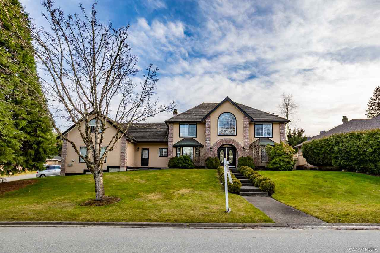 "Main Photo: 14440 30 Avenue in Surrey: Elgin Chantrell House for sale in ""Elgin Park"" (South Surrey White Rock)  : MLS®# R2272722"