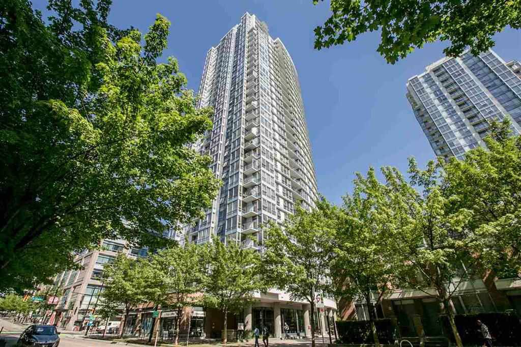 "Main Photo: 2903 928 BEATTY Street in Vancouver: Yaletown Condo for sale in ""MAX 1"" (Vancouver West)  : MLS®# R2294406"