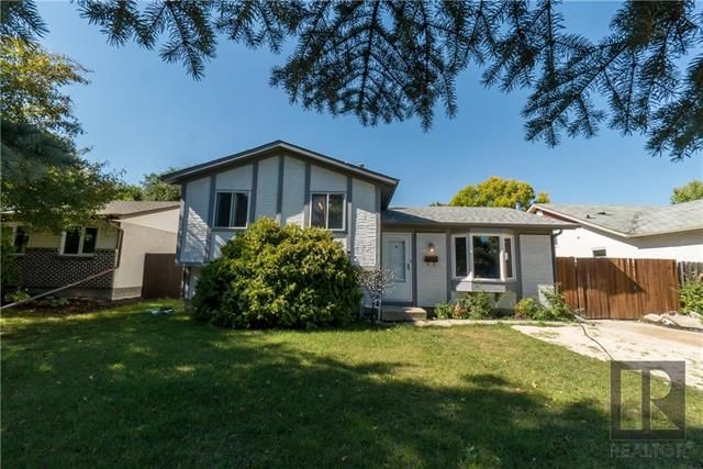 Main Photo: 23 Olivewood Crescent in Winnipeg: Meadowood Residential for sale (2E)  : MLS®# 1823724