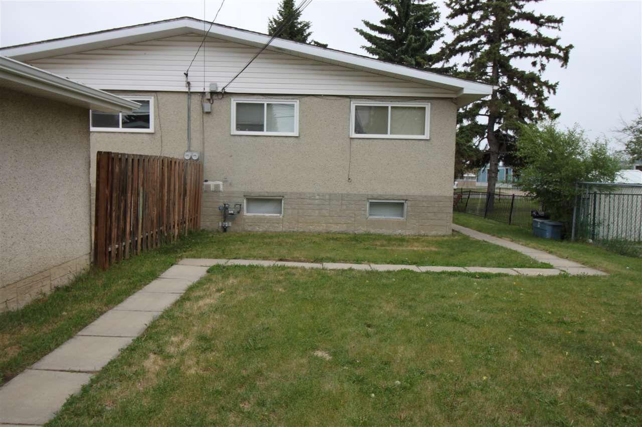 Photo 30: Photos: 13320 127 Street in Edmonton: Zone 01 House Duplex for sale : MLS®# E4136004