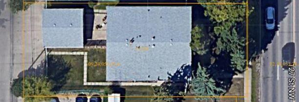 Photo 2: Photos: 13320 127 Street in Edmonton: Zone 01 House Duplex for sale : MLS®# E4136004