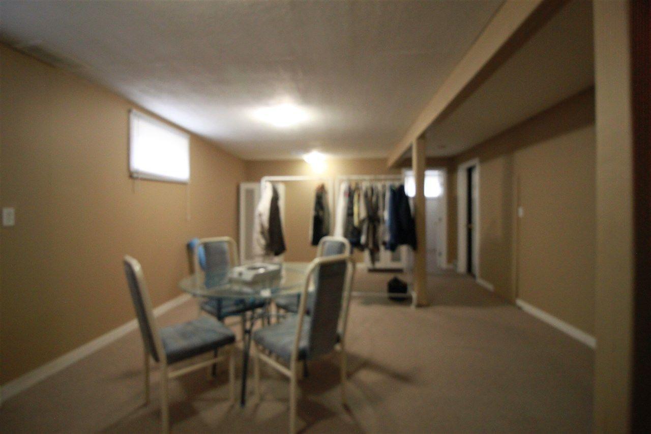 Photo 25: Photos: 13320 127 Street in Edmonton: Zone 01 House Duplex for sale : MLS®# E4136004