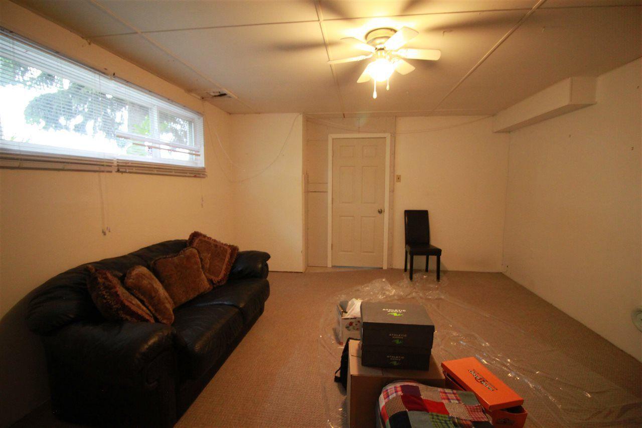 Photo 24: Photos: 13320 127 Street in Edmonton: Zone 01 House Duplex for sale : MLS®# E4136004