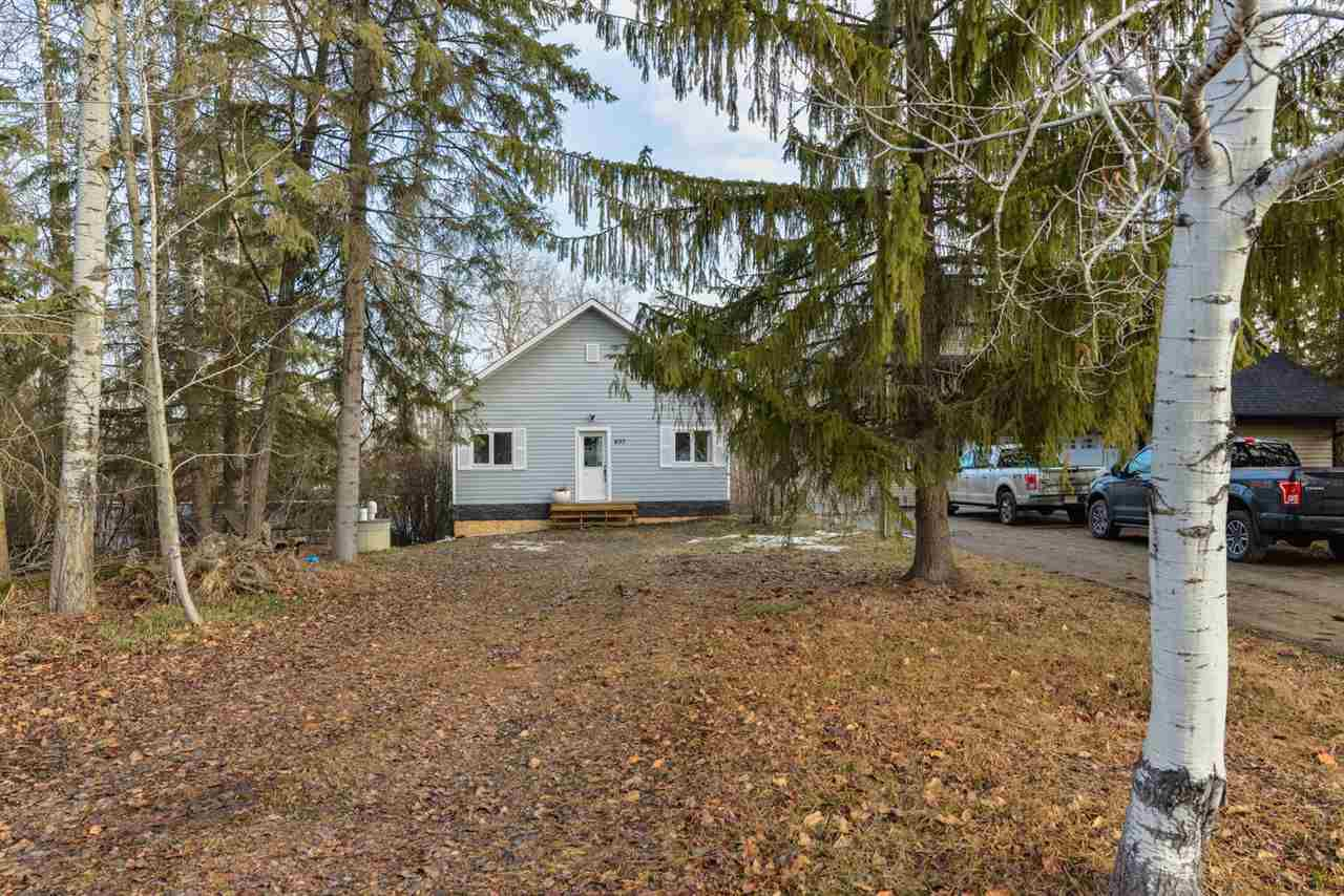 Main Photo: 633 Lakeside Point: Rural Parkland County House for sale : MLS®# E4151633