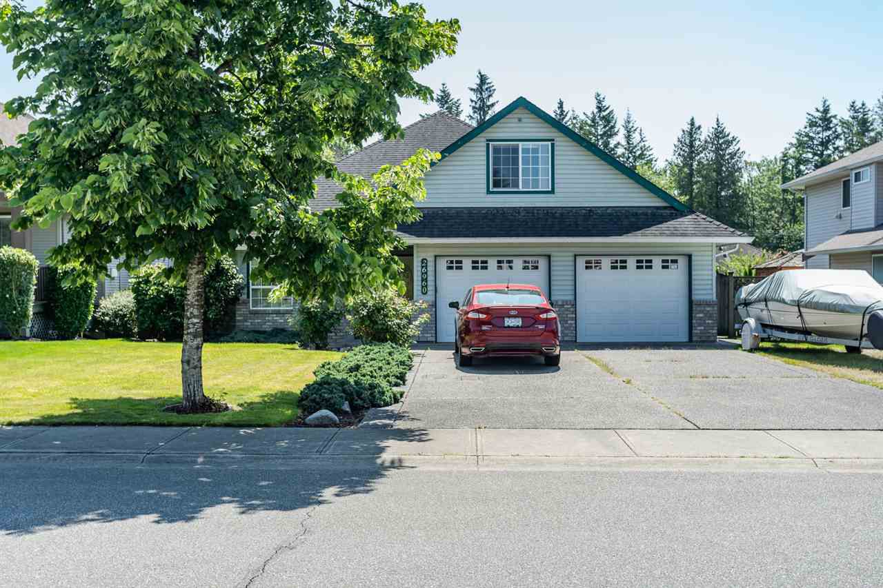 Main Photo: 26960 24A Avenue in Langley: Aldergrove Langley House for sale : MLS®# R2375040