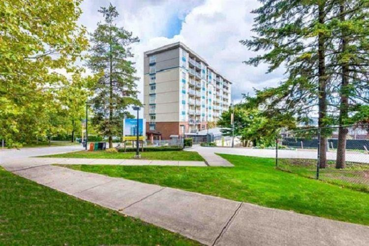 """Main Photo: 711 200 KEARY Street in New Westminster: Sapperton Condo for sale in """"ANVIL"""" : MLS®# R2382581"""
