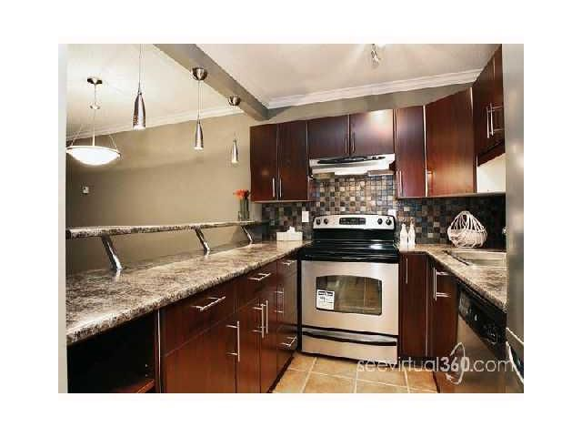 "Main Photo: 302 436 7TH Street in New Westminster: Uptown NW Condo for sale in ""REGENCY COURT"" : MLS®# V875914"