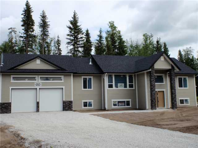"""Main Photo: 9256 HOLDNER Road in Prince George: Hart Highway House for sale in """"HART HWY"""" (PG City North (Zone 73))  : MLS®# N209127"""
