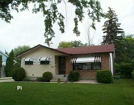 Main Photo: 161 Fairlane Avenue: Residential for sale (Crestview)
