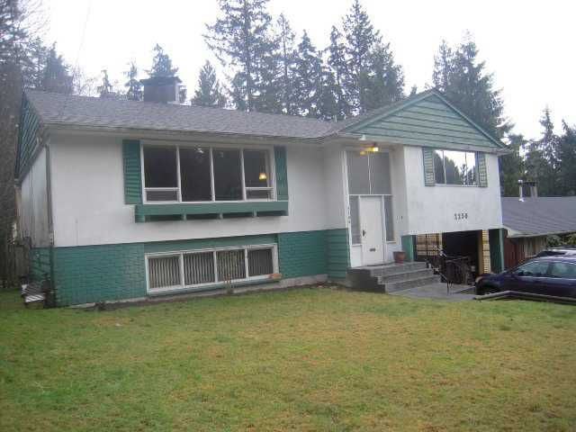 """Main Photo: 2250 HOSKINS Road in North Vancouver: Westlynn Terrace House for sale in """"Westlynn Terrace"""" : MLS®# V927415"""