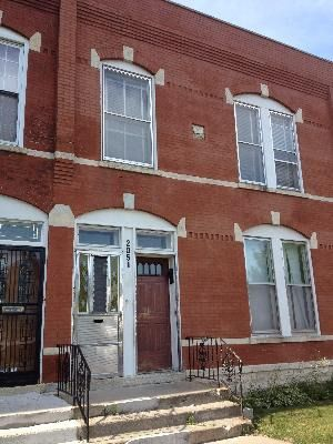 Main Photo: 2051 OHIO Street Unit 1 in CHICAGO: West Town Rentals for rent ()  : MLS®# 08582082