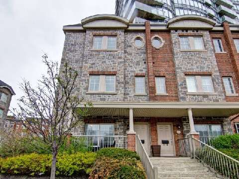 Main Photo: 12 15 W Windermere Avenue in Toronto: High Park-Swansea Condo for sale (Toronto W01)  : MLS®# W2916258