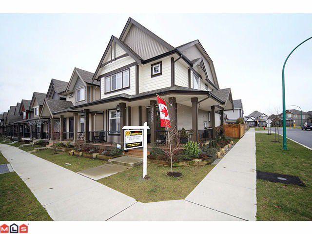 Main Photo: 19250 73RD AV in : Clayton House for sale : MLS®# F1029415