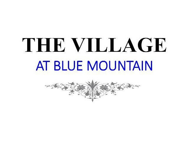 """""""The VILLAGE at Blue Mountain?s luxurious homes have been created with comfort as the primary focus. Ranging in size from 1500 ? 2200 sq. ft"""