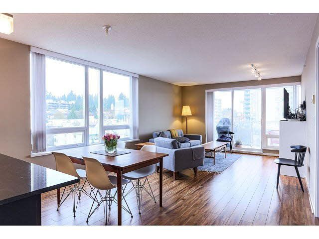 "Main Photo: 1001 39 SIXTH Street in New Westminster: Downtown NW Condo for sale in ""QUANTUM BY BOSA"" : MLS®# V1112833"