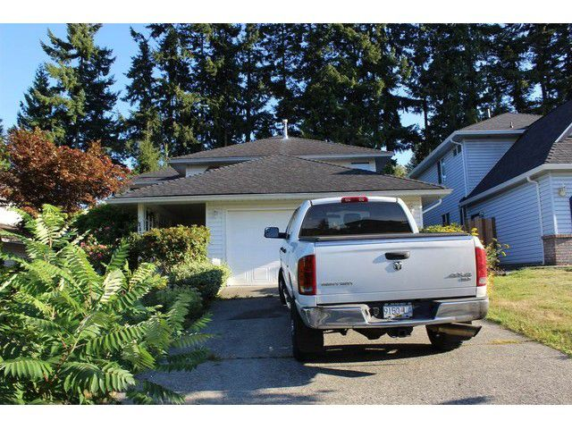 Main Photo: 14384 77TH Avenue in Surrey: East Newton House for sale : MLS®# F1437437
