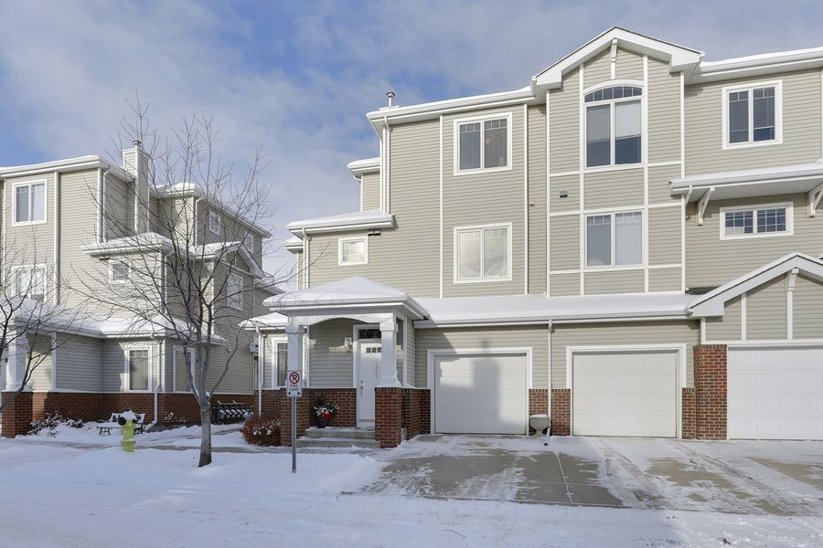 Main Photo: 802 8000 Wentworth Drive SW in The Axxis: Townhouse for sale : MLS®# C3643528