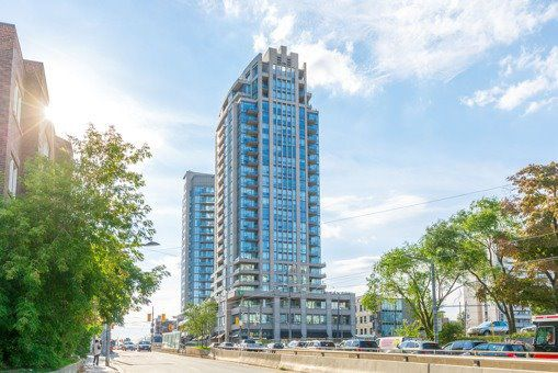 Main Photo: 1304 500 W St Clair Avenue in Toronto: Forest Hill South Condo for sale (Toronto C03)  : MLS®# C3632348