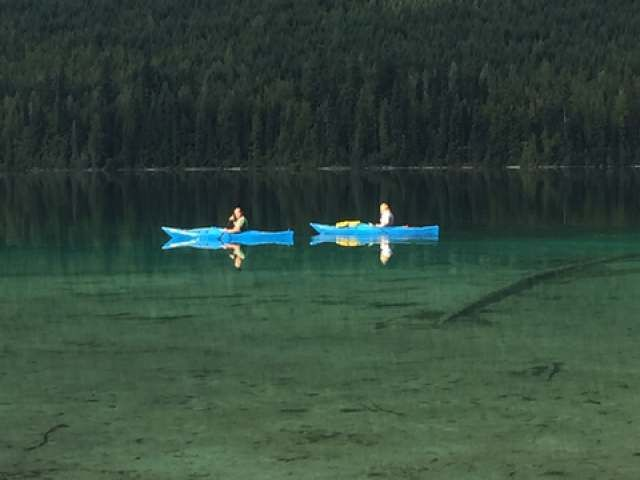 Main Photo: BLK A JOHNSON LAKE FORESTRY Road in : Barriere Recreational for sale (North East)  : MLS®# 140377