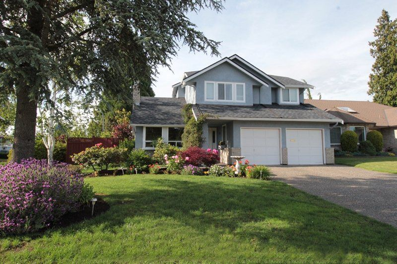 """Main Photo: 4914 209 Street in Langley: Langley City House for sale in """"Newlands"""" : MLS®# R2176872"""