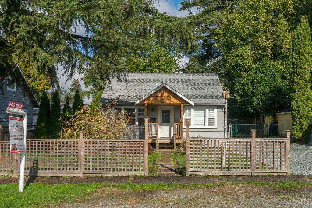 Main Photo: 20615 114 av in Maple Ridge: hammond House for sale : MLS®# R2201088
