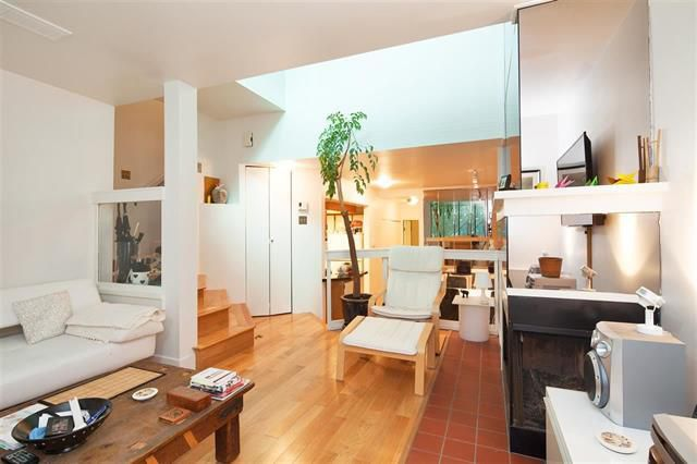 Main Photo: 2 1065 West 8th Ave in Vancouver: Home for sale