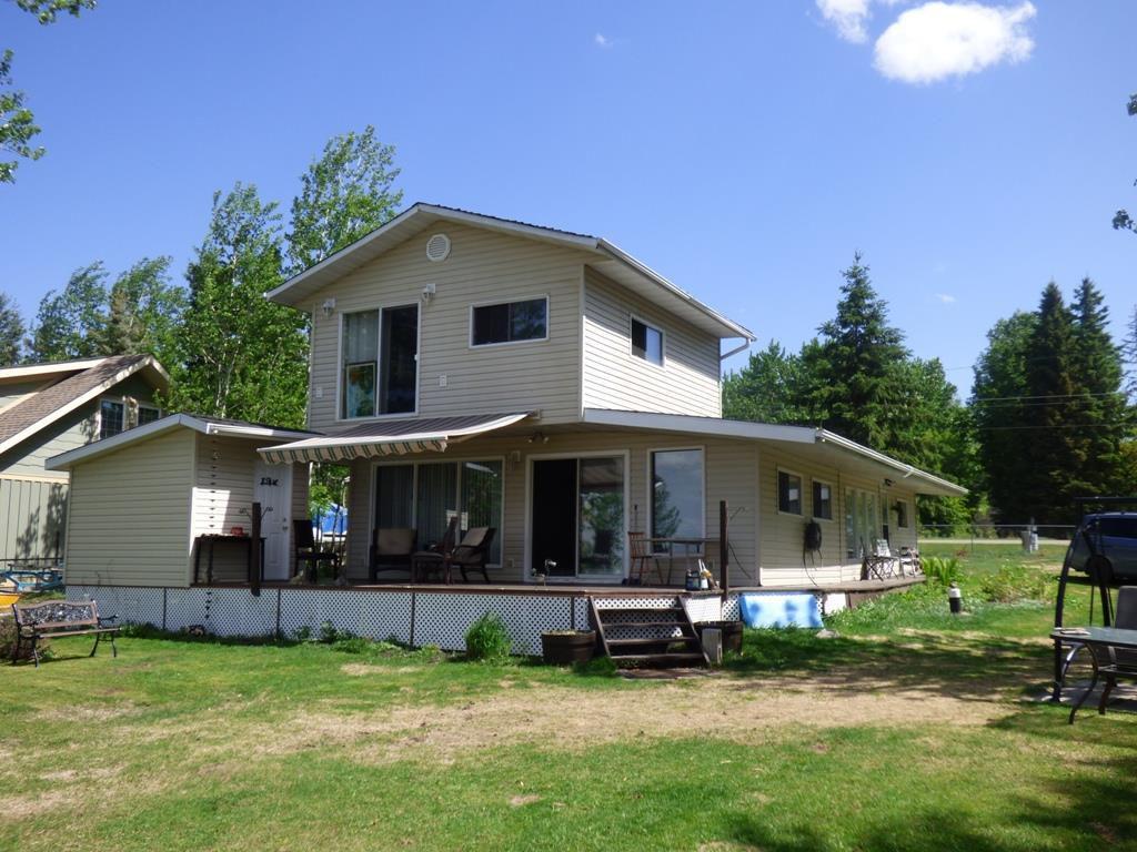 Main Photo: 214 57114 Rge Rd 25: Rural Barrhead County House for sale : MLS®# E4113561