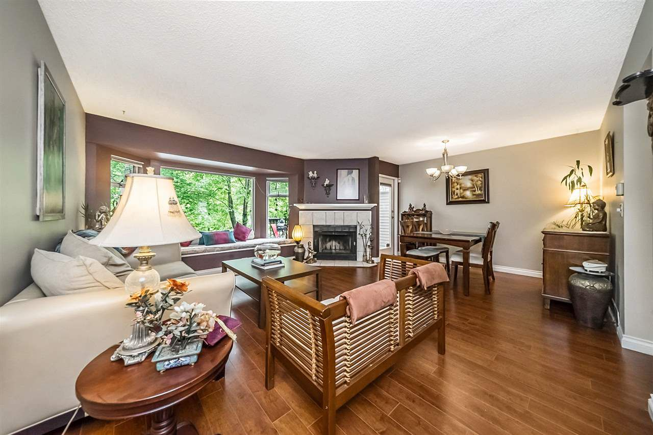 """Main Photo: 49 1195 FALCON Drive in Coquitlam: Eagle Ridge CQ Townhouse for sale in """"THE COURTYARD"""" : MLS®# R2278221"""