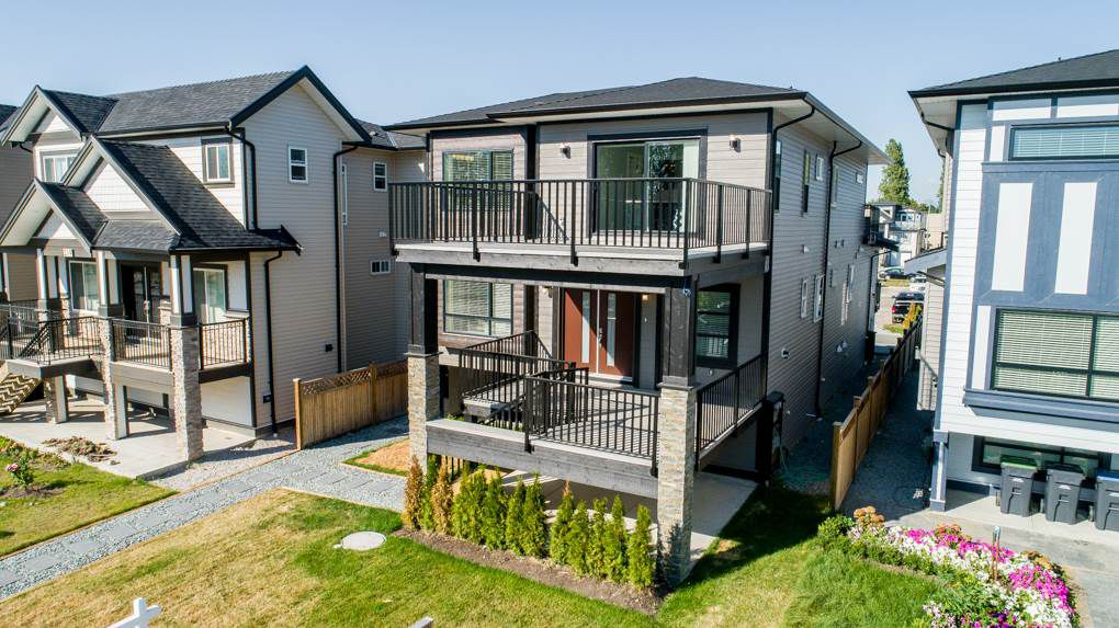 Main Photo: 217 HAMPTON Street in New Westminster: Queensborough House for sale : MLS®# R2279963