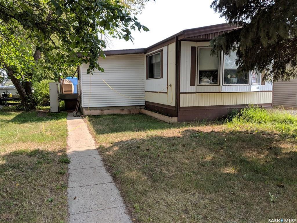Main Photo: 308 Grant Street in Davidson: Residential for sale : MLS®# SK744082