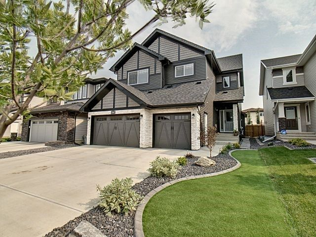 Main Photo: 13047 207 Street in Edmonton: Zone 59 House for sale : MLS®# E4128939