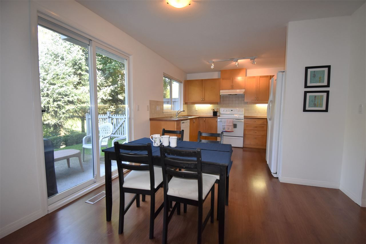 "Photo 4: Photos: 17 23343 KANAKA Way in Maple Ridge: Cottonwood MR Townhouse for sale in ""Cottonwood Grove"" : MLS®# R2311042"