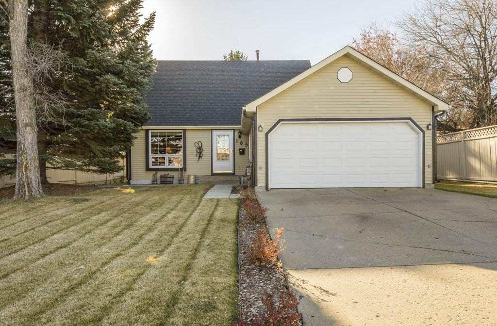 Main Photo: 165 GREENWOOD Drive: Spruce Grove House for sale : MLS®# E4133813