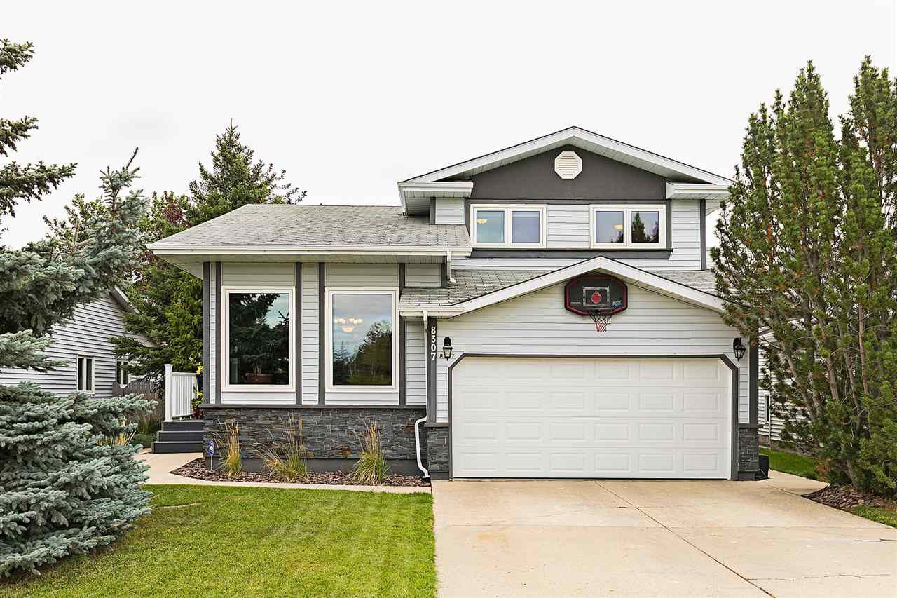 Main Photo: 8307 188 Street in Edmonton: Zone 20 House for sale : MLS®# E4135306