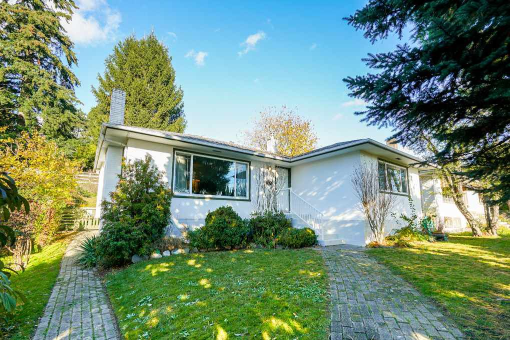 Main Photo: 5257 PATRICK Street in Burnaby: South Slope House for sale (Burnaby South)  : MLS®# R2324705