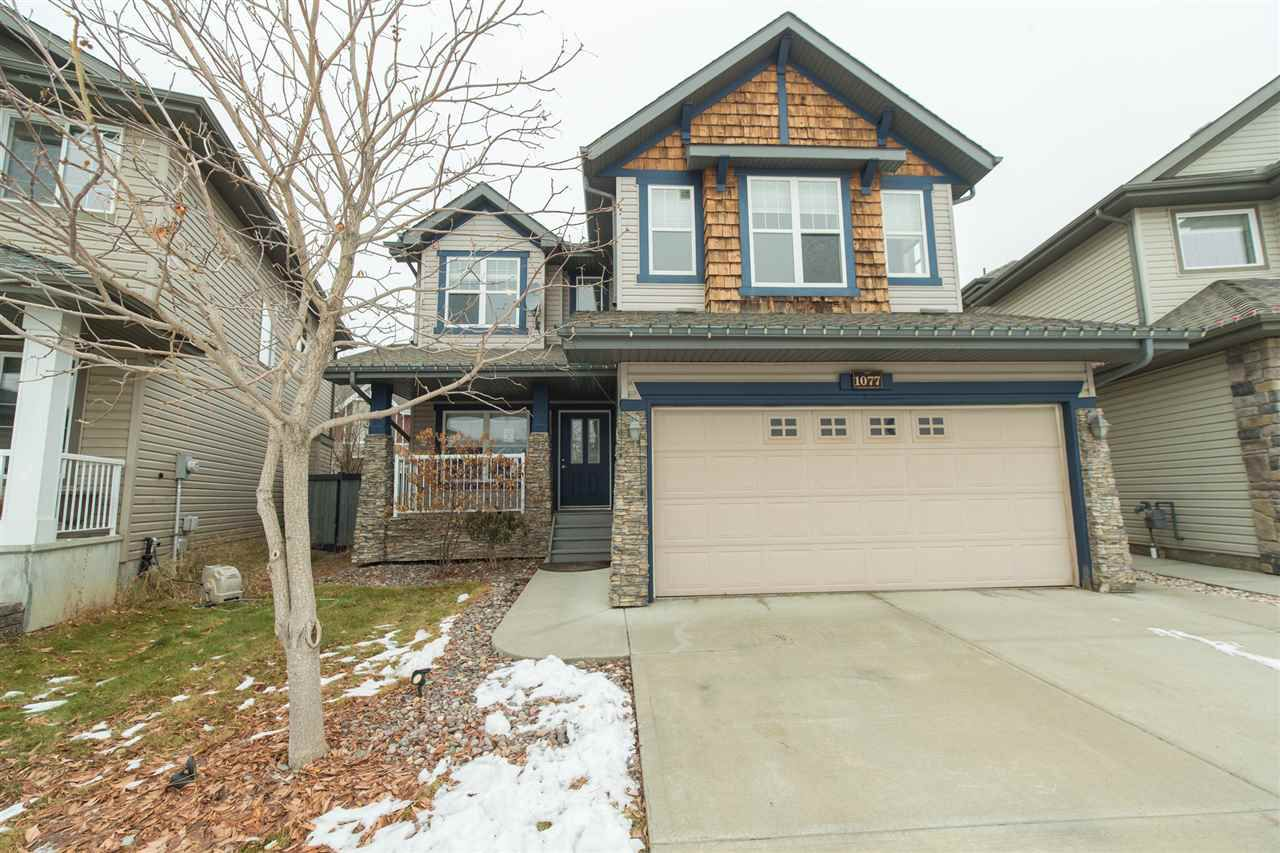 Main Photo:  in Edmonton: Zone 14 House for sale : MLS®# E4136986
