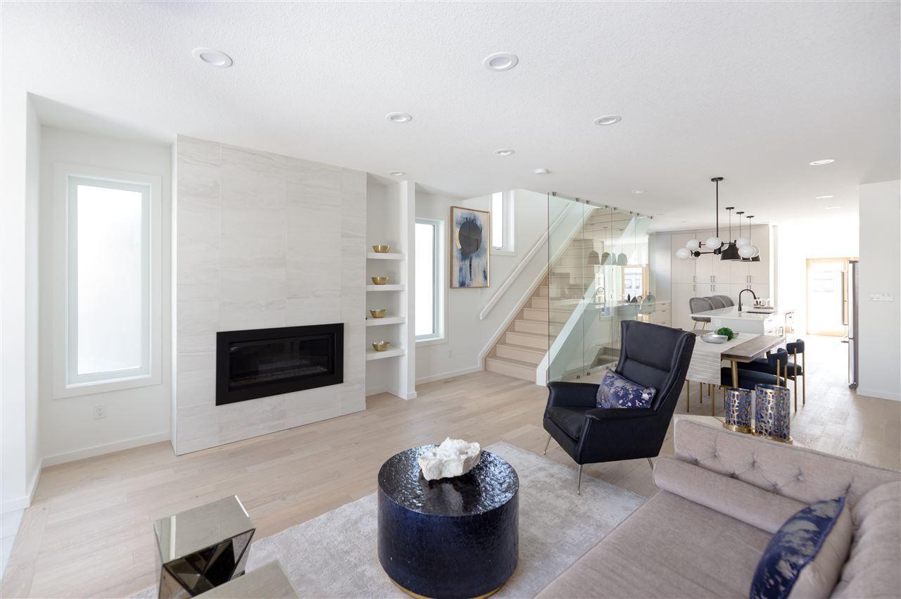 Main Photo: 10413 144 Street in Edmonton: Zone 21 House for sale : MLS®# E4138396