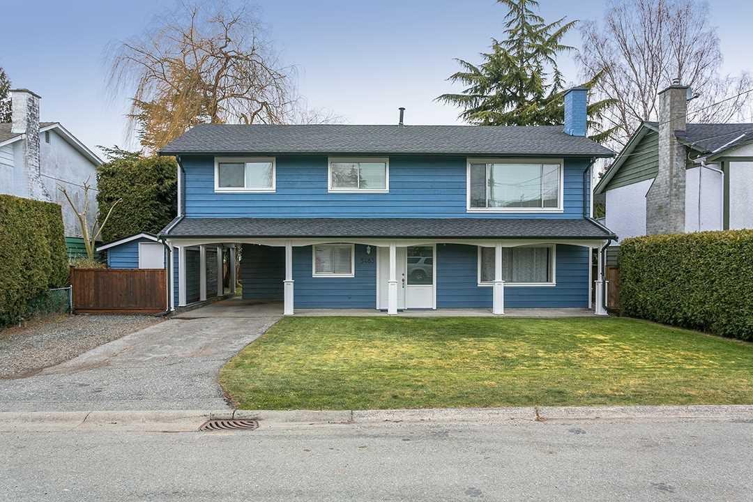 Main Photo: 5483 CHESTNUT Crescent in Delta: Delta Manor House for sale (Ladner)  : MLS®# R2340663