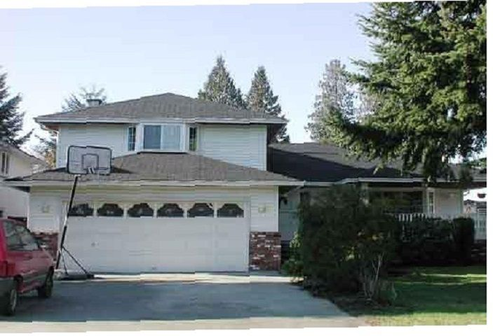 Main Photo: 12329 BONSON Road in Pitt Meadows: Mid Meadows House for sale : MLS®# R2357764