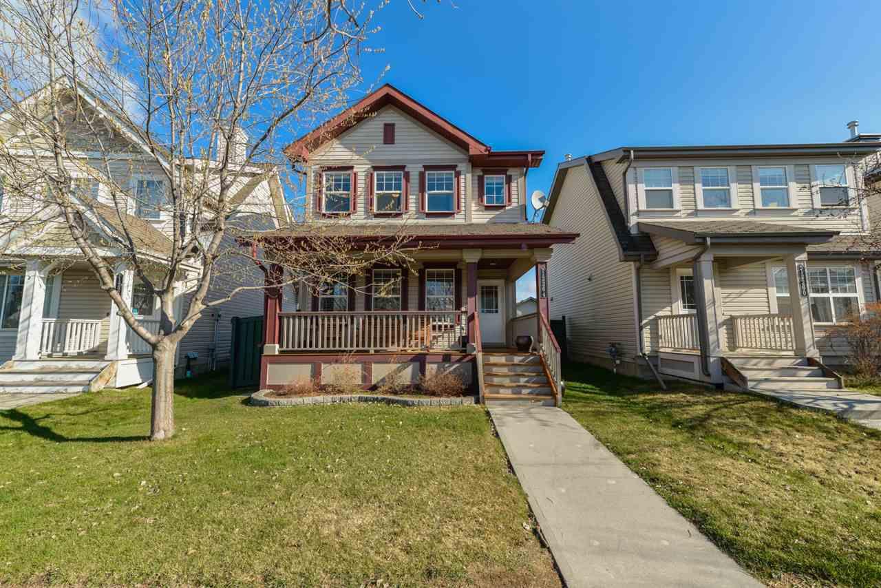 Main Photo: 12264 18 Avenue in Edmonton: Zone 55 House for sale : MLS®# E4154368