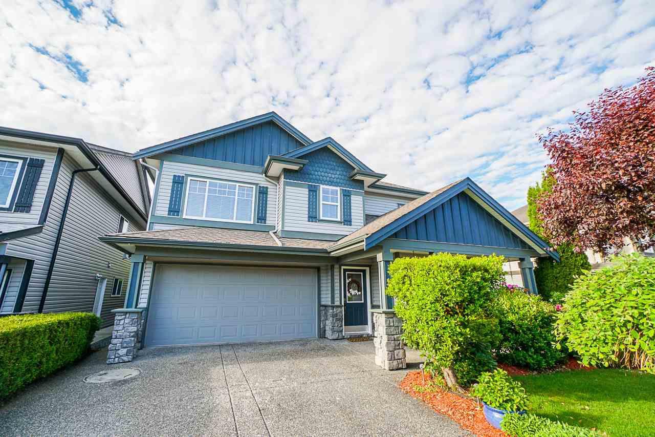 Main Photo: 23595 112B Avenue in Maple Ridge: Cottonwood MR House for sale : MLS®# R2372491