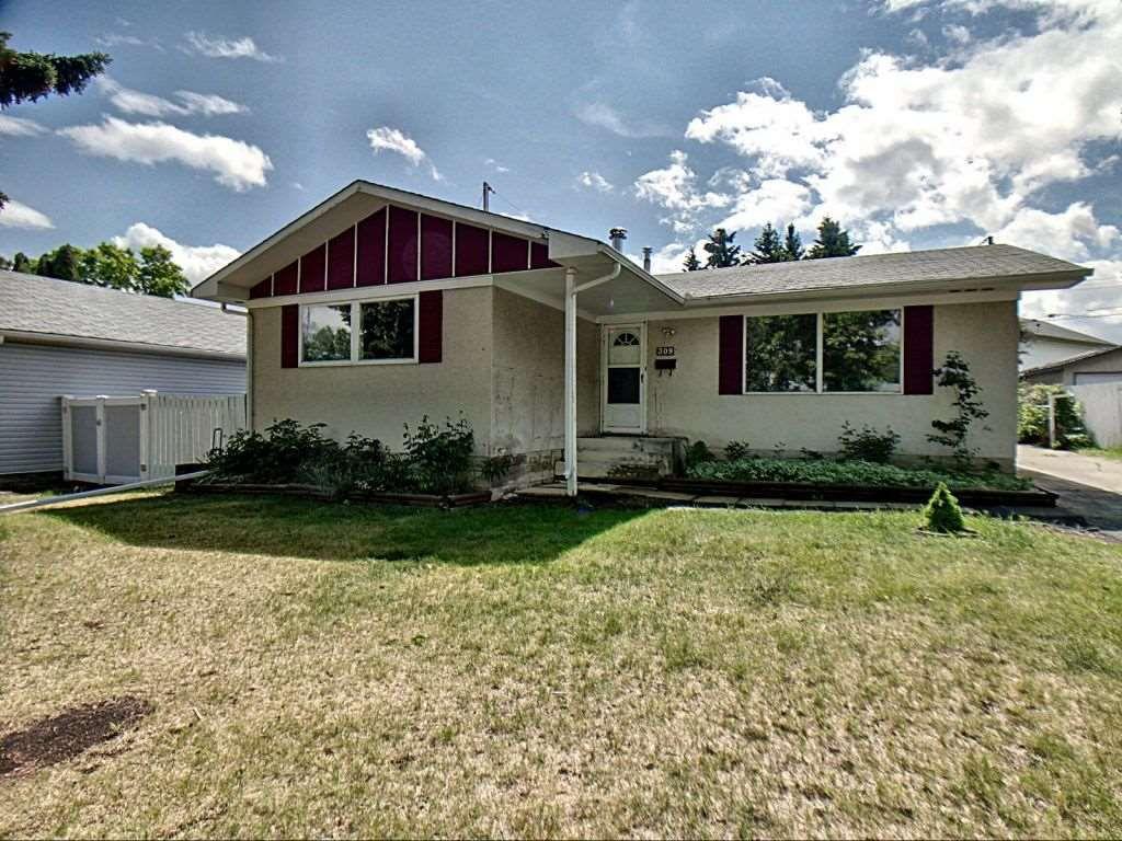 Main Photo: : Sherwood Park House for sale : MLS®# E4161839