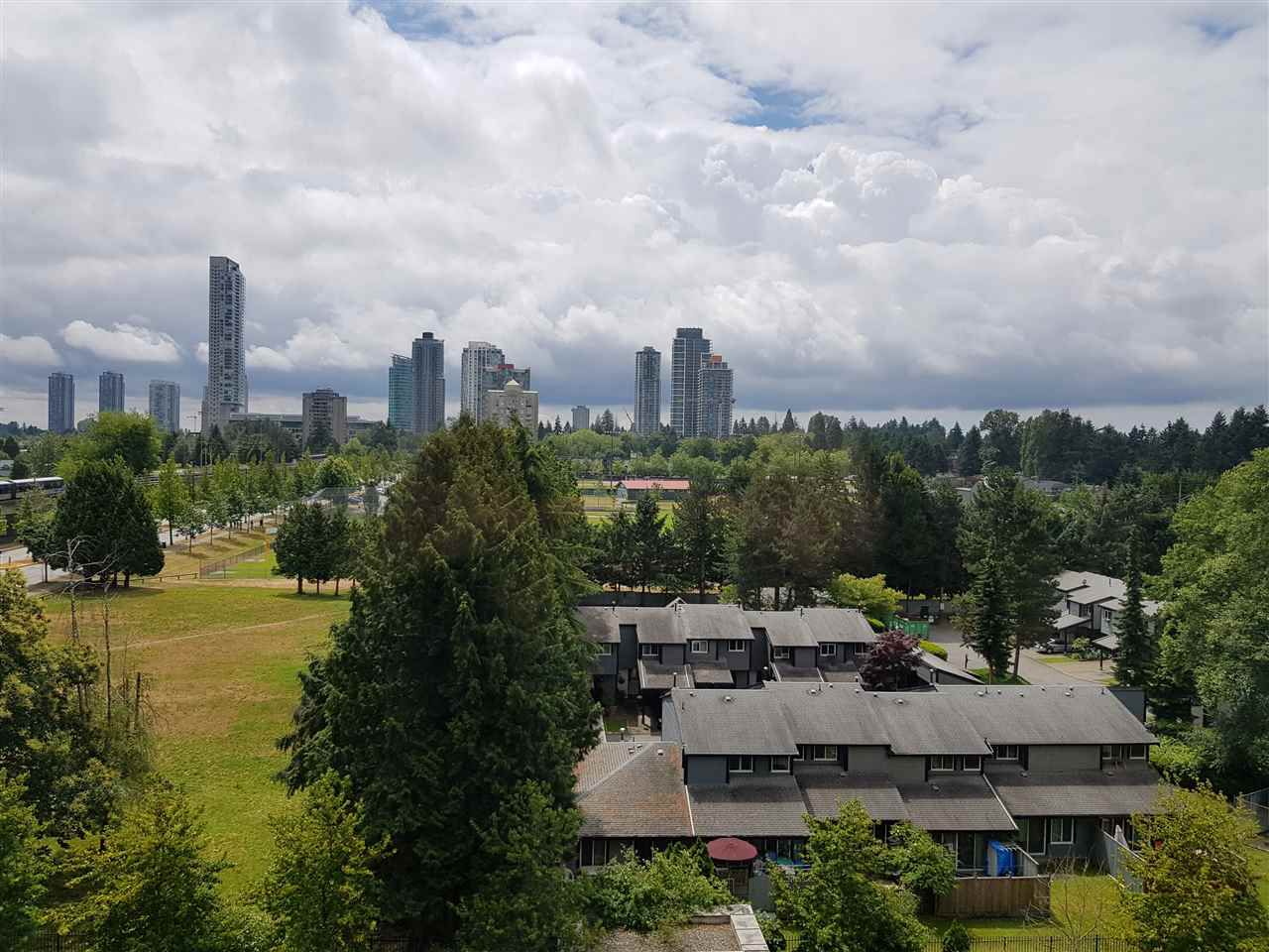 "Main Photo: 805 13380 108 Avenue in Surrey: Whalley Condo for sale in ""City Point"" (North Surrey)  : MLS®# R2381495"