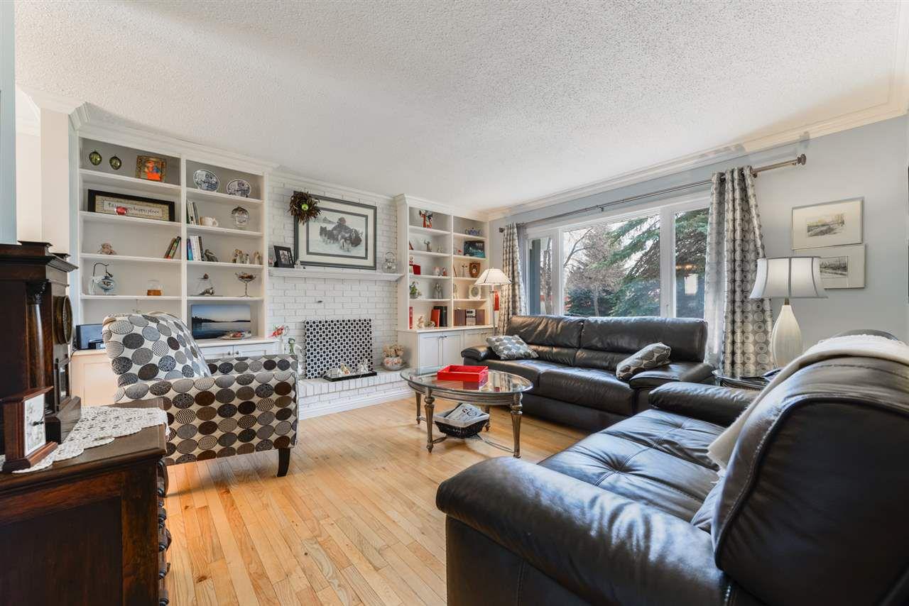 Main Photo: 73 LONGVIEW Crescent: St. Albert House for sale : MLS®# E4162700