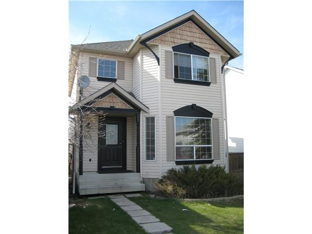 Main Photo: 110 BRIDLEWOOD Close SW in CALGARY: Bridlewood Residential Detached Single Family for sale (Calgary)  : MLS®# C3474269