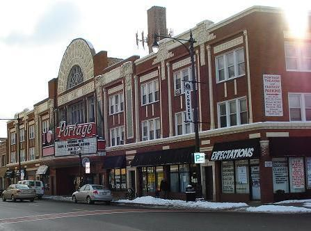 Main Photo: 4042 MILWAUKEE Avenue in CHICAGO: Portage Park Mixed Use for sale (Chicago North)  : MLS®# 07872187