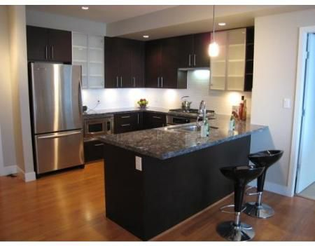 Main Photo: # 209 14200 RIVERPORT WY in Richmond: Home for sale : MLS®# V687337