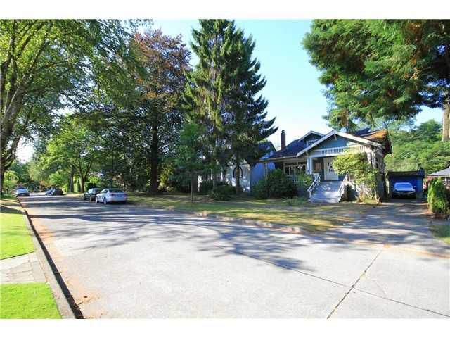 Main Photo: 3695 W 34TH Avenue in Vancouver: Dunbar House for sale (Vancouver West)  : MLS®# V970995